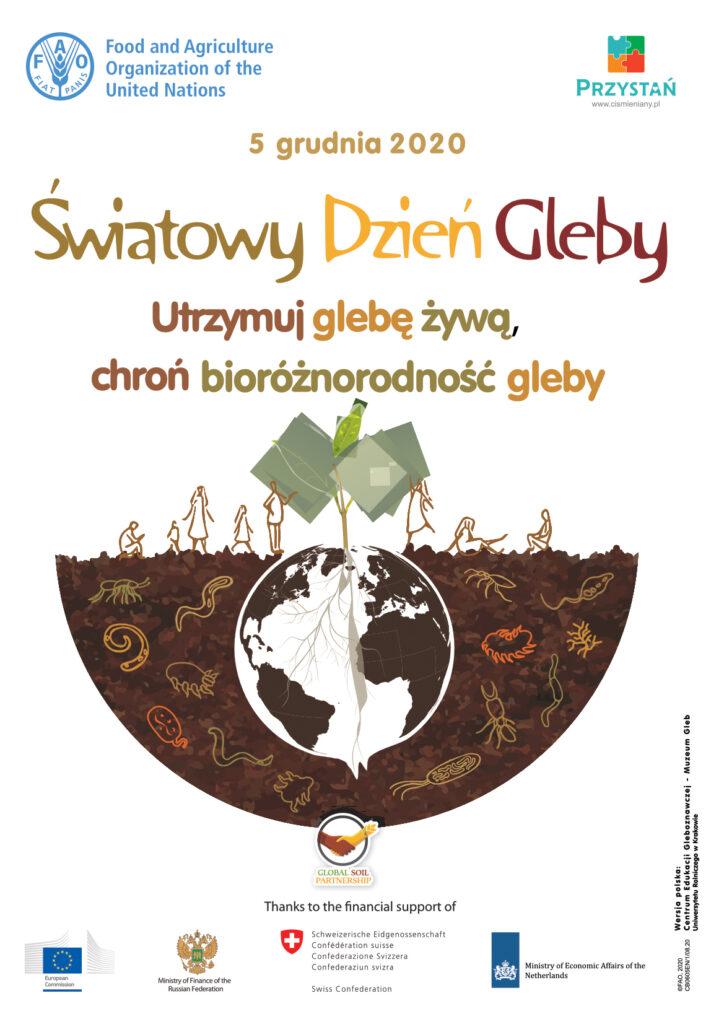 Światowy Dzień Gleby